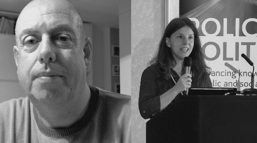 CAS SEE Seminars with Guests – Paul Stubbs and Noémi Lendvai-Bainton