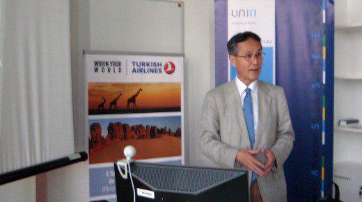 Prof. dr. Tomoji Onozuka