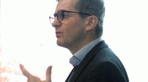 Jörg H. Gleiter