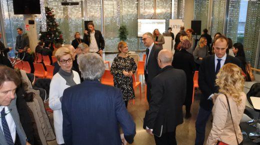 """Science and Culture: Trieste & Rijeka 2020"": University of Trieste and University of Rijeka"