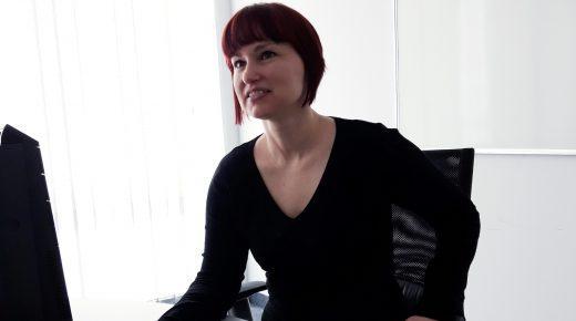 Lina Dokuzovic