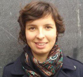 Alexandra Voivozeanu - photo
