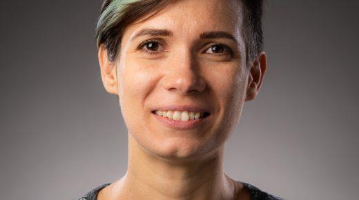 CAS SEE Weekly Seminars with Guests – Kateřina Vráblíková