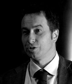CAS SEE Seminars with Guests – Giovanni Maddalena