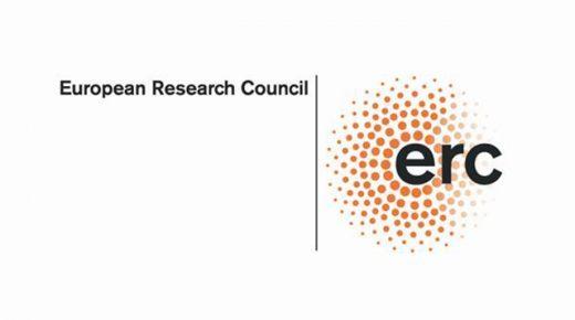Prestigious ERC Grant at our University