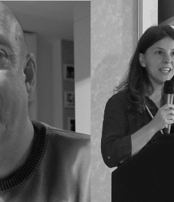 CAS SEE Seminars with Guests – Paul Stubbs and Noémi Lendvai-Bainton