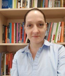 CAS SEE Seminars with Guests: Čarna Brković