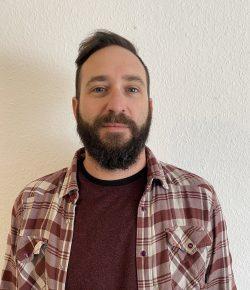 CAS SEE SEMINARS WITH GUESTS: Josef Djordjevski