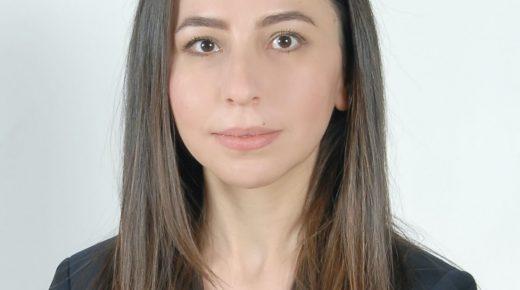 CAS SEE Seminars With Guests:  Narine Harutyunyan Brod